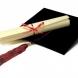 Фейсбук хит- Ето така ще изглежда дипломата за висше образование в България през 2020 г. -снимка