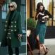 Когато нямате какво да облечете: 5 комбинации, с които винаги ще изглеждате перфектно