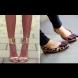 Токчета или ниски обувки? Просто правило как да изберете какво да обуете