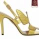 Най-модерните сандали за лято 2015