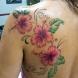 15- те най- красиви флорални женски татуировки (Снимки)