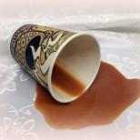 Разляхте ли си кафето сутринта? Ако е така, вижте какво е предзнаменованието!