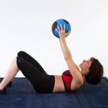 Стегнете корема си бързо за лятото със следните упражнения вкъщи!