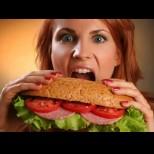 Храните, които трябва да избягвате, ако се потите прекалено много