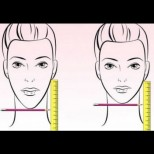 Най- добрият фризьорски трик, с който ще разберете дали ви отива повече дълга или къса коса