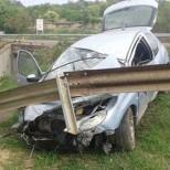 Отново кървава катастрофа на магистрала Тракия!