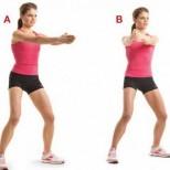 3-те най- лесни упражнения, с които бързо ще стопите мастните натрупвания на корема и ще го стегнете максимално
