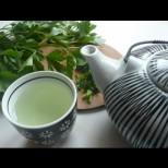 Бързо отслабване с чай от магданоз