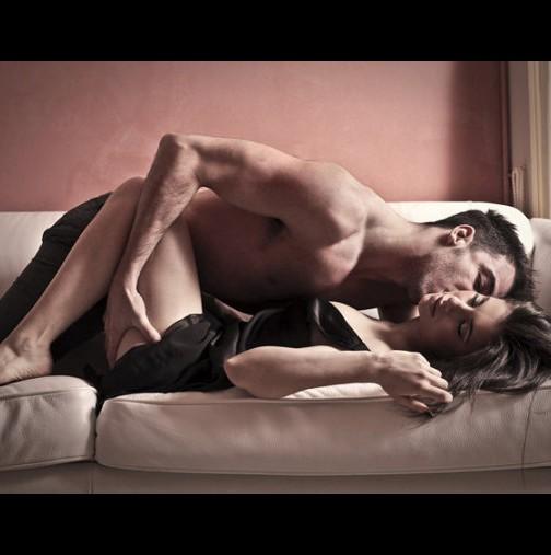 Основни хигиенни навици преди и след секс