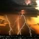 Невероятен природен феномен над Благоевград