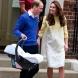 Вижте първите дрешки на малката принцеса Шарлот