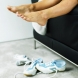 Как да се отървете от лошата миризма в обувките