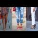 Красотата е в простотата: Вижте най-модерните сандали за това лято (Снимки)