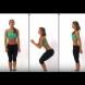 Само за пет минути на ден с тези упражнения и ще имате перфектен задник! (Видео)