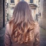 Как да си направим къдрици с преса за коса? (Видео)