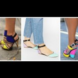 5 модела на обувки, които всяка жена трябва да има това лято