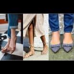 По тези 3 начина краката Ви ще изглеждат по-дълги дори и с ниски обувки