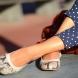 3 съвета за краката да изглеждат по-дълги в плоски и ниски обувки