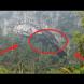 Селянин открил голяма дупка в планината.. това което имало вътре, било изненада за целия свят!