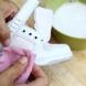 Трикове за свежест на обувките