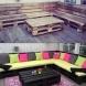 Идеи за мебели за градината и терасата