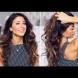 Без маша и ролки: Направете си перфектни къдрици само с един ластик (Видео)