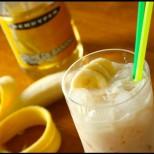 Три вкусни напитки от банан за намаляване на талията