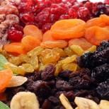 Сушените плодове, които са изключително полезни за вашето здраве