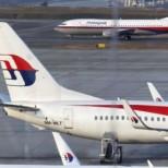 Нова драма със самолет на малайзийските авиолинии!