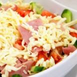 Ефективна диета с домати и краставици за мега бързо сваляне на излишните килограми и мазнини по тялото