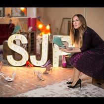 Сара Джесика Паркър показа невероятната си колекция от обувки!