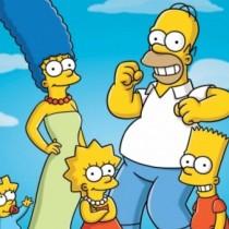 Семейство Симпсън се развежда! Хоумър се влюбва ...