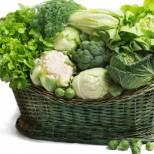 Топ 10 на най-добрите храни, които пречистват черния дроб
