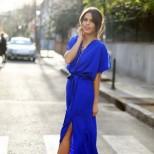 Модерните дълги рокли за лято 2015