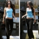 Меган Фокс сподели, как поддържа красивата си фигура
