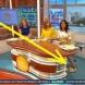 Невиждано шоу в сутрешен блок! Зрителите се чудят какво подритна водещата под бюрото!