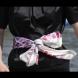 17 фантастични идеи как да се носи шал в топлите дни