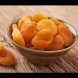 Сушени кайсии за здраво сърце и добро храносмилане