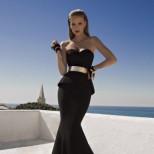 Рокли за всички истински дами: Официални рокли за лято 2015