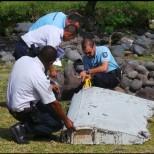 Откриха второ парче от самолет, което може да е от изчезналия Боинг