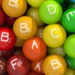 10 витамина, които ще удължават живота ви