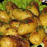 Диетата на индианците- отслабнете драстично с картофки само за 7 дни