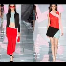Лятна мода от Версаче - смела, нова и свежа