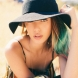 Нова тенденция на боядисване на косата - какво е коломбре?