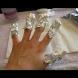 Като видите, защо си сложи алуминиево фолио на пръстите, ще пожелаете и вие да го направите