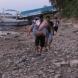 14-годишно момче изчезна в Дунава край Русе, майка му припадна на брега