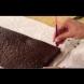 ВИДЕО: Със сламка направи дупки в блатовете за тортата - От това, което се получи ще ви потекат лиги!