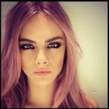 Хитът това лято – розова коса!