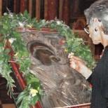 Вижте какво трябва да направите в нощта срещу Голяма Богородица, за да ви се сбъднат желанията!
