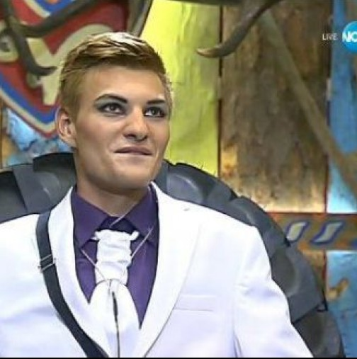 Кристиян Стойков Big Brother 2015